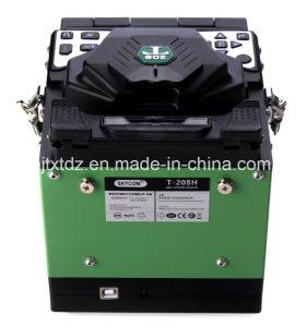 China Original Brand Fiber Fusion Splicer (T-207X) pictures & photos