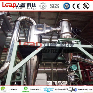 High Quality Ce Certificated Superfine Mica Powder Roller Mill pictures & photos