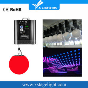 Remote Control 16 Colors LED up-Down Lift LED Ball Lighting pictures & photos