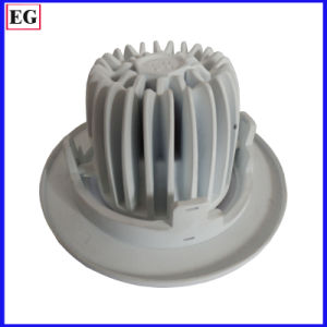 LED Fixture Light Lamp Custom Made Die Casting Mould pictures & photos