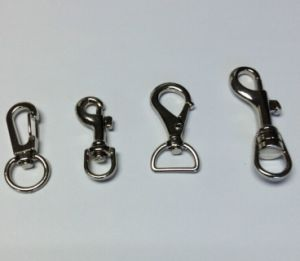 Spring Gate Snap Hook Dr-Z0034 pictures & photos