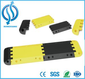 Plastic Speed Hump with High Bearing Capacity pictures & photos