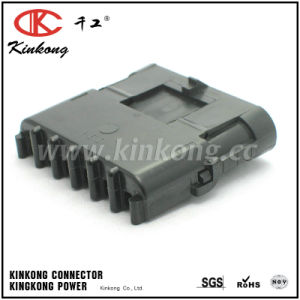 12010975 6 Way Automotive Electrical Connector for Ckk3061-2.5-11 pictures & photos