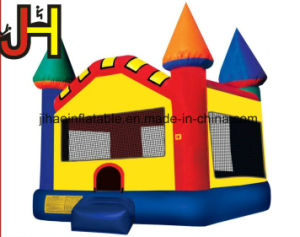 Factory Price Inflatable Bouncer Castle for Kindergarten pictures & photos