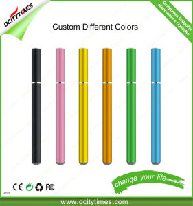 High Quality 600puffs Disposable Electronic Cigarette pictures & photos