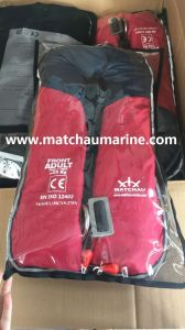 Ce Approved Pfd Inflatable Life Jacket pictures & photos