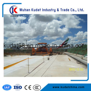 1220maxi Pav Concrete Paver with 8.5m Paving Width pictures & photos