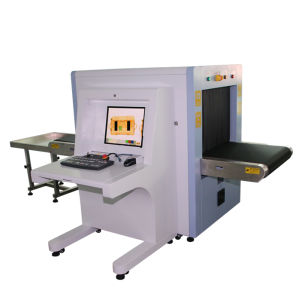 Baggage Scanner X-ray Machine for Security pictures & photos