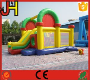 Factory Outlet Inflatable Bouncer Castle for Children pictures & photos