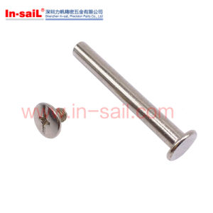 316 Steel Roofing Screw Self Drilling Screw - Common Connection pictures & photos