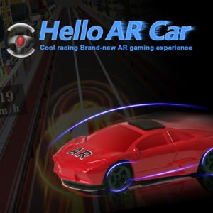 2017 Hot Sale  Ar  Car  with APP pictures & photos
