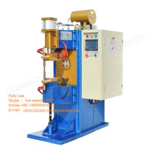 Factory Price High Quality Inverter DC Welding Machine pictures & photos