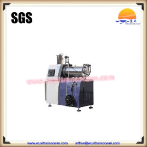 Peg Type Horizontal Sand Mill pictures & photos