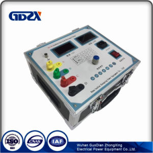 Ground Lead Group DC Resistance Tester pictures & photos