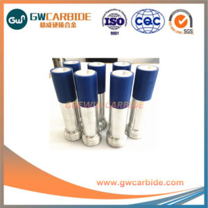 Clad Nozzle with Thread and Aluminium Jacket Carbide Nozzle pictures & photos