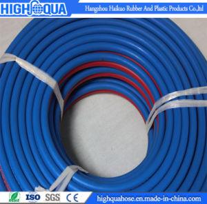 Industrial Welding Hose (oxygen hose, aecylene hose, propane hose) pictures & photos