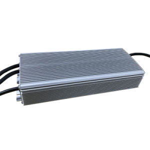 500W 8.5A Programmable Constant Current LED Driver pictures & photos