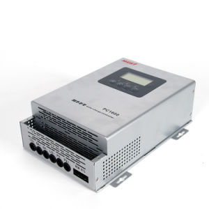 Must 60A MPPT Solar Charge Controller for Solar System pictures & photos