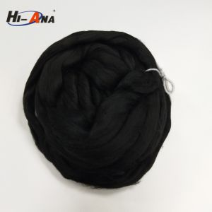 Polyester Filament DTY Yarn 75D/36f pictures & photos