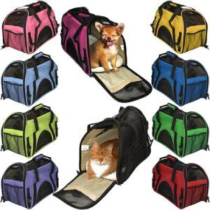 Pet Carry Bag Dog Carrier Cat Carry Bag Pet Carrier pictures & photos