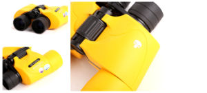 Wholesale Yellow Color 8X40 Esdy Binocular pictures & photos