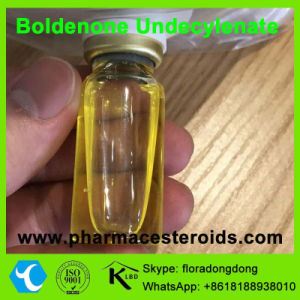 Muscle Building Raw Anabolic Steroids Ganabol Equipoise / Boldenone Undecylenate pictures & photos