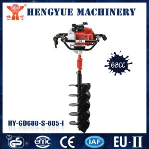 Ground Hole Drilling Machines Earth Auger with Reasonable Price pictures & photos