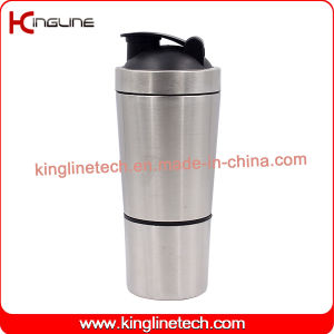 700ml Drinking Water Bottle pictures & photos