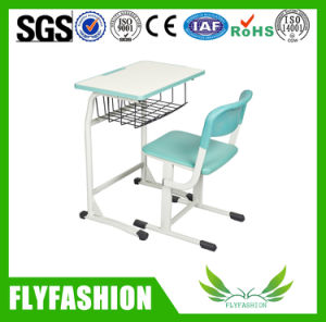 Single Student Desk and Chair pictures & photos
