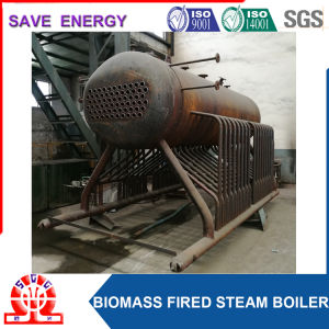 Water Tube Chain Grate Wood Pellet Boiler pictures & photos
