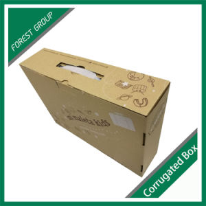 Heavy Duty Corrugated Packing Box with Window pictures & photos