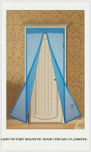 2014 New Magnetic Dust Door Curtains Screen Doors