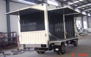 Booth Truck (231)