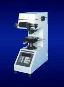 Digital Micro Vickers Hardness Tester (HVS-1000) pictures & photos