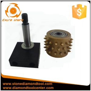 Midstar Hot Selling Granite Bush Hammer for Wholesale pictures & photos