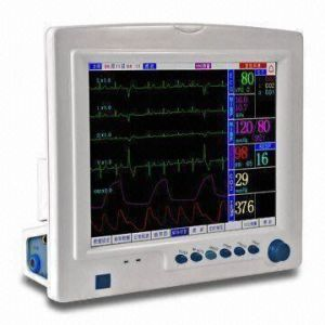 Best Seller CE Marked Multi-Parameter Monitors (CWJ-2010) pictures & photos