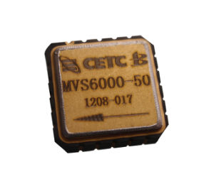 MVS6000 MEMS Vibration Sensor