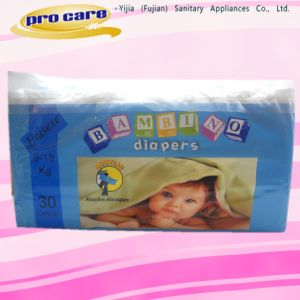 OEM Brand Baby Nappies pictures & photos