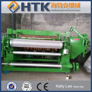 Fully Automatic Welded Wire Mesh Roll Equipment (DNW-1200)