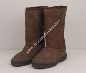 Boot 5245-Sheepskin Boots (5245)