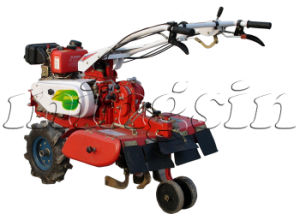 Cultivator (TG-4) pictures & photos