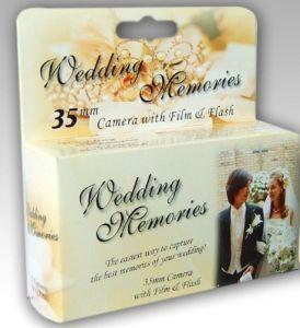 Wedding Camera (JRW)