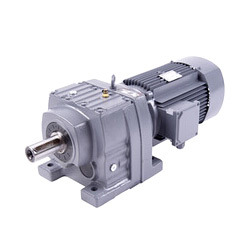 R Series Gear Motor pictures & photos