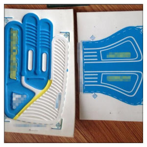 Colorful EVA Foam for The Gloves pictures & photos