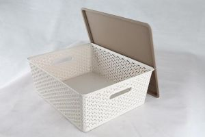 Storage Basket, Available in Various Sizes pictures & photos