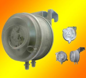 Air Differential Pressure Flow Switch (GE-921)