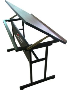 Professional Drafting Tables, Drawing Table, Folding Drawing Table pictures & photos