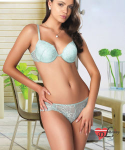 Women Underwear Sets Bra & Brief/European Stylish Bra Lingerie Set