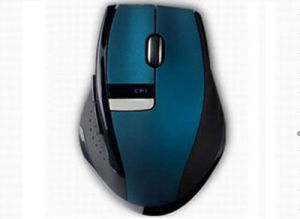 2.4g Wireless Optical Mouse, LHX-MW664