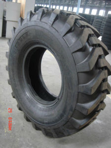 Grader OTR Tire (13.00-24; 14.00-24) Scrapers Haulage pictures & photos